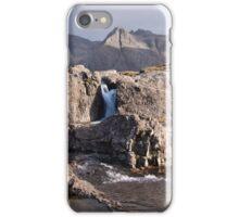 Fairy Pools iPhone Case/Skin