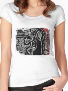 The Desperado Women's Fitted Scoop T-Shirt