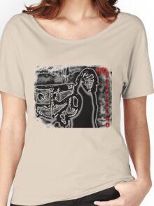 The Desperado Women's Relaxed Fit T-Shirt
