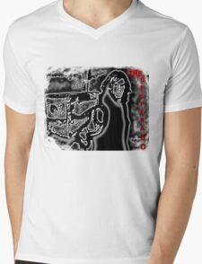 The Desperado Mens V-Neck T-Shirt