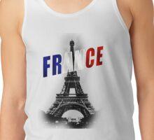 france Tank Top