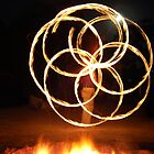 Circles of Fire by Andrea Searle