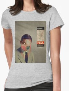 Fell Womens Fitted T-Shirt