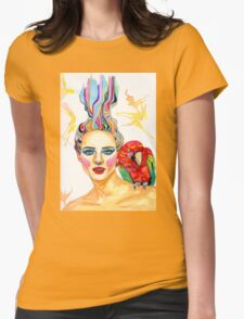 Carmen - A tropical mind T-Shirt