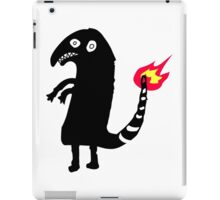 Shitty Charmander iPad Case/Skin