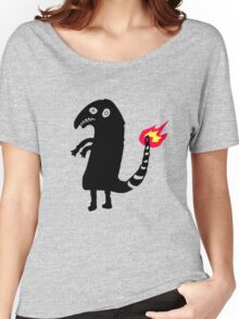 Shitty Charmander Women's Relaxed Fit T-Shirt