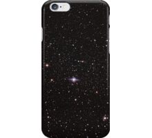 starry sky iPhone Case/Skin