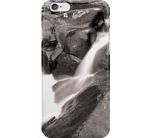 Butchers Creek iPhone Case/Skin