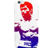 Manny Pacquiao, Pacman iPhone Case/Skin