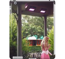 Princess Aurora iPad Case/Skin
