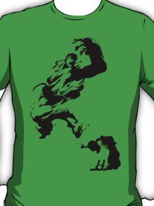 Ryu - Final Round! T-Shirt