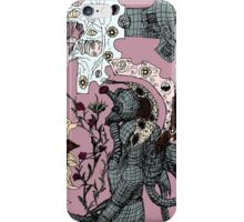 Decaying Wonderland I iPhone Case/Skin