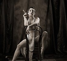 Jazz Dame Series 2 by kellyanndoll