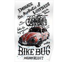 BikeBug Poster