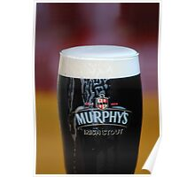 Murphy's Irish Stout Poster
