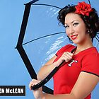 Summer Rain by Helen McLean
