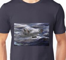 A Saro Cloud A29 of the Royal Air Force Unisex T-Shirt