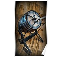BUTTER CHURN PICTURE - POSTERS - PRINTS - ECT... Poster