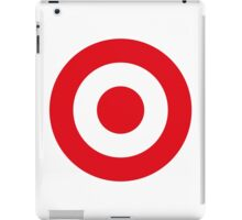 Turkish Air Force - Roundel iPad Case/Skin