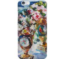 Korovin Roses 2013 (author's copy) iPhone Case/Skin