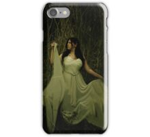 Mistress of decay iPhone Case/Skin