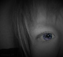 In My Daughter's Eyes by Dianne Crumbley