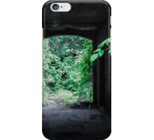 Feel The Itch  iPhone Case/Skin