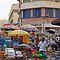 AFRICAN STREET SCENES