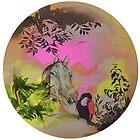 Lost 2 by Belinda Baynes