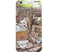 Filing Piles Up iPhone Case/Skin