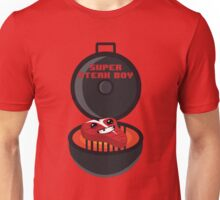 Super Steak Boy Unisex T-Shirt