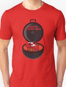 Super Steak Boy T-Shirt