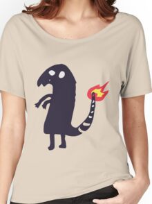 Charmander tattoo fail Women's Relaxed Fit T-Shirt