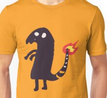 Charmander tattoo fail Unisex T-Shirt