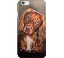 Bailey iPhone Case/Skin