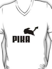 Pika Athletics T-Shirt