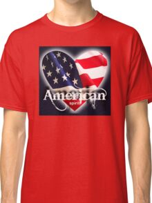 american spirit Classic T-Shirt