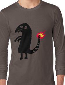 Shartmander Long Sleeve T-Shirt