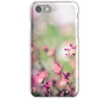 Flower madness  iPhone Case/Skin
