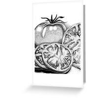 You Say Tomatoes Greeting Card