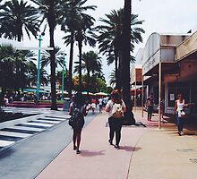 Lincoln Road Travels by Octopusiscool