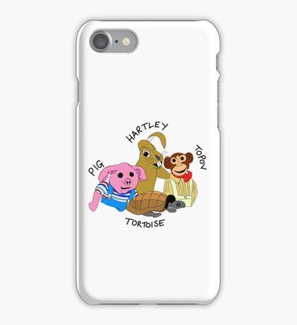 Pipkins iPhone Case/Skin