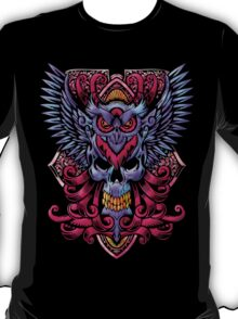 Death Owl T-Shirt