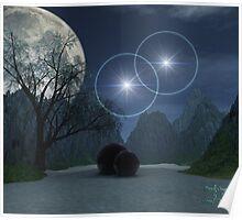 Moonlit Songs Poster