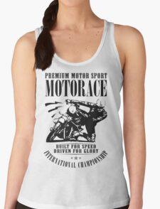 Motorace Women's Tank Top