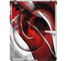 Natural Forces I iPad Case/Skin