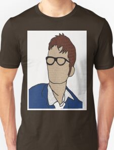 Tenth Doctor: Quotes T-Shirt