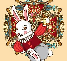 A Bunny's Tale by chintami