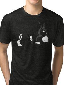 Donnie, Gretchen, Frank Tri-blend T-Shirt