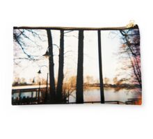 by the sea Studio Pouch